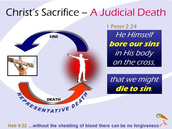 A Judicial Death
