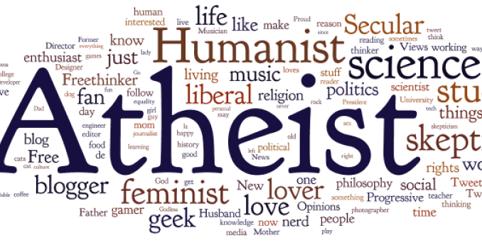 Atheist