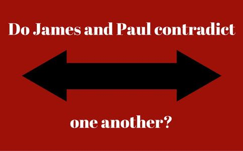 Paul Vs. James