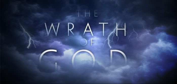 Misunderstanding The Wrath Of God Has Serious Ramification – Thinking It  Out & Thinking It Through