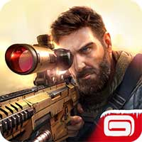 sniper fury offline apk