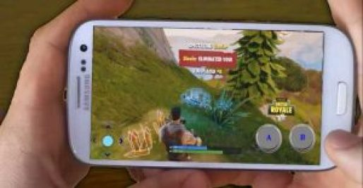 Fortnite Battle Royale for Mobile