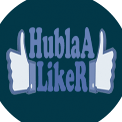 Hublaa Fan Page Liker