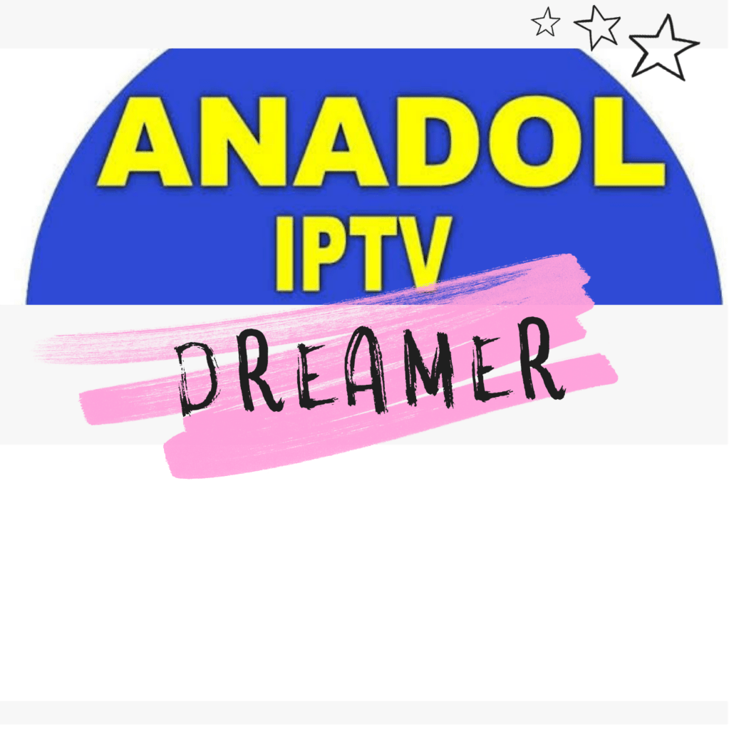 Anadol IPTV + Full activation IPTV October 1
