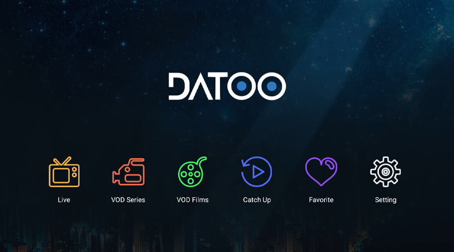DaToo Player + 2 Premium Codes For Free 2