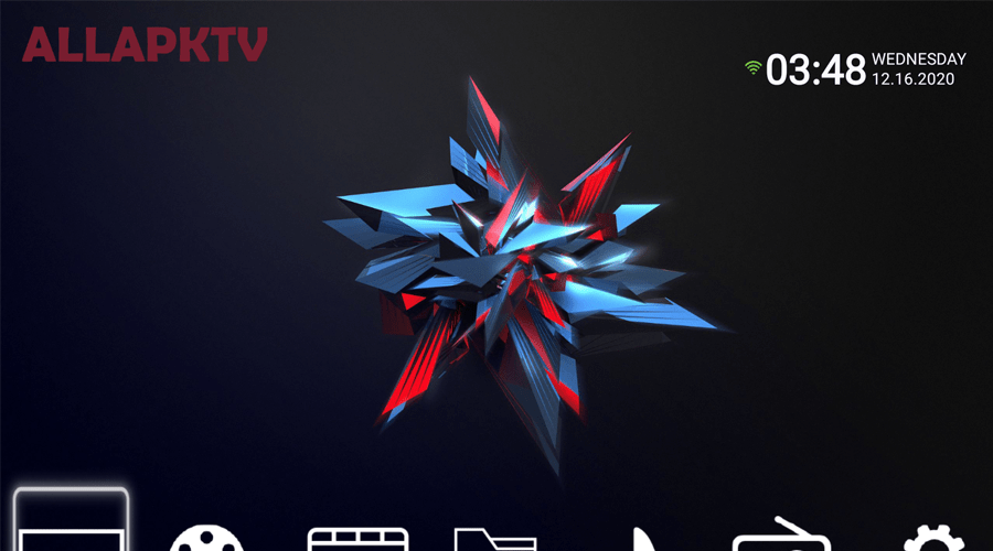 Redip TV New IPTV APK 3