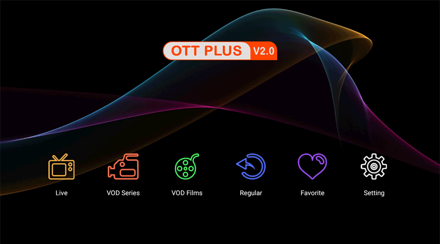 Ott Plus With full Activation 1