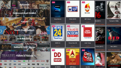 Filmyfy TV APK Live Tv & Movies – Series 8