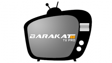 BARAKAT IPTV APK WITH ACTIVATION CODES 10
