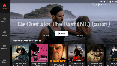 Coma TV IPTV Apk New Activation 7