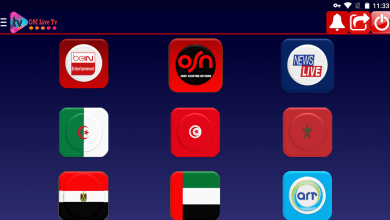 Omelive TV New IPTV APK 6