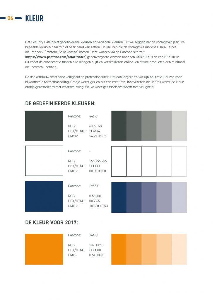 Brandbook PRESS Pagina 06