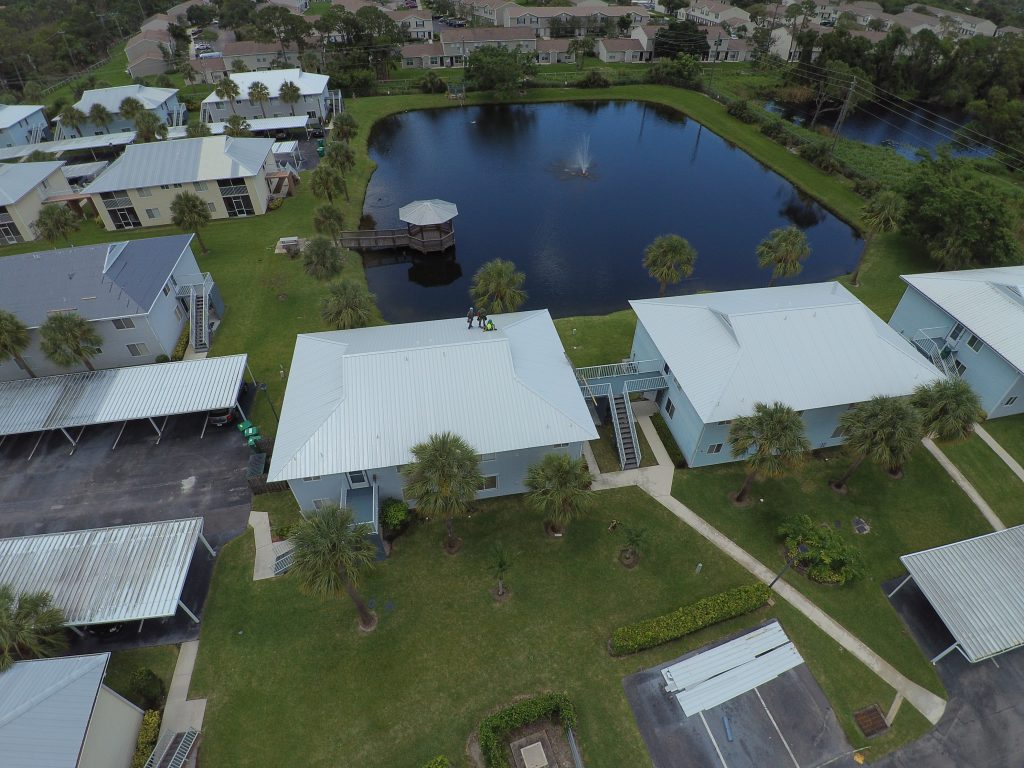 roofing contractor port st lucie fl