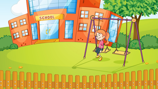 Planning For A School Yard Fence