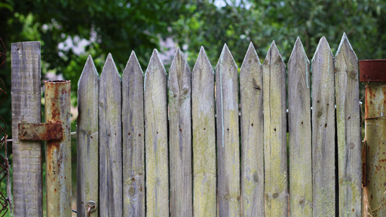 Types Of Fence Damage And How To Avoid Them