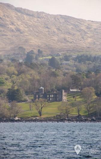 Glengarriff Castle