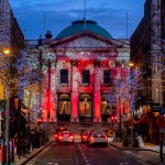 Christmas in Dublin – Lights, Pantos, Action!