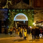 Dublin Castle Christmas Market – Festive Fun For Everyone!