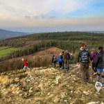 Free Guided Hikes in the Dublin Mountains