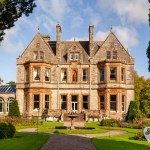 Castle Leslie Estate – relax and unwind in luxury