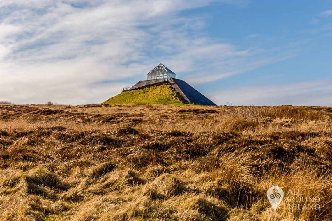 Céide Fields - unique thing to do in Ireland