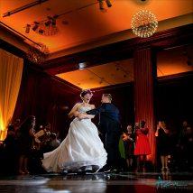 21c Museum Hotel Wedding Durham Dj Azul