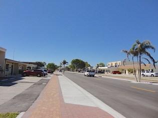 Lafayette St Downtown Cape Coral
