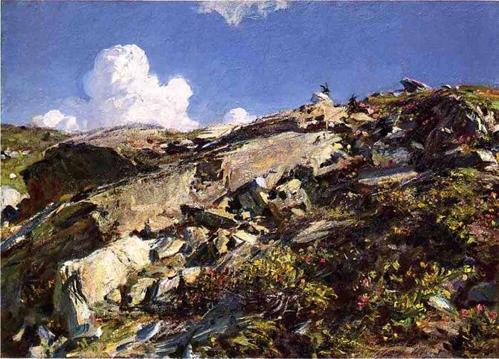 Cincinnati Art Museum Famous Paintings
