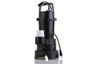 Sump pumps are designed to hold unwanted excess water, so make sure to take good care of them. You wouldn't want all that water to leak into your basement