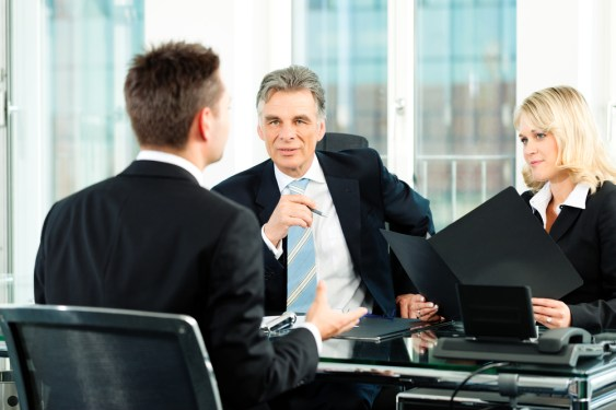 Tips for campus interview