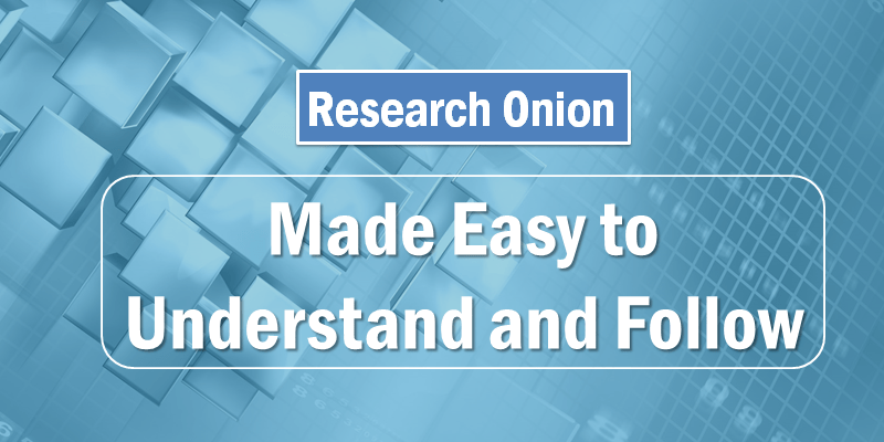 Research-Onion