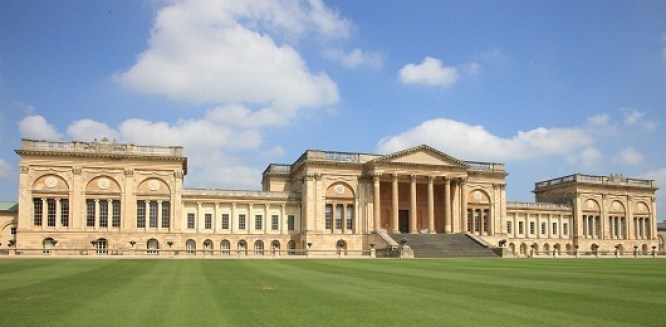 Stowe_House_georgian_architecture