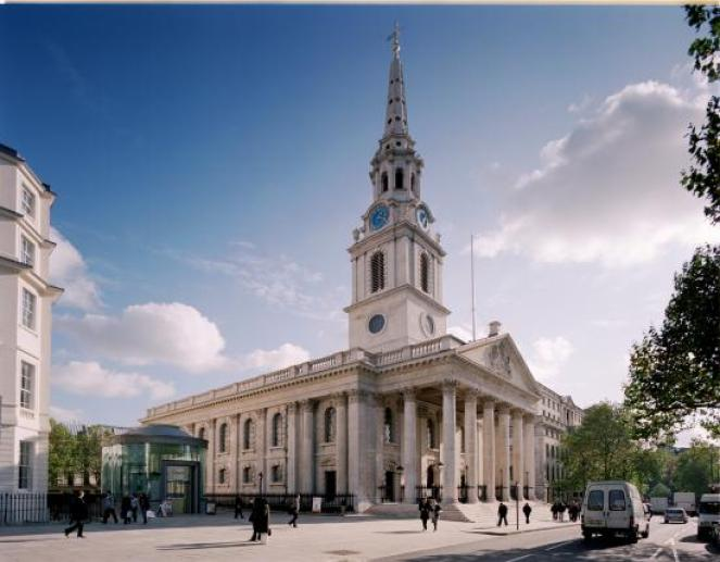 st-martin-in-the-fields-georgian-architecture