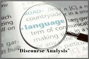 discourse-analysis
