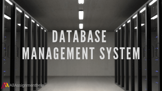 DATABASE-MANAGEMENT-SYSTEM
