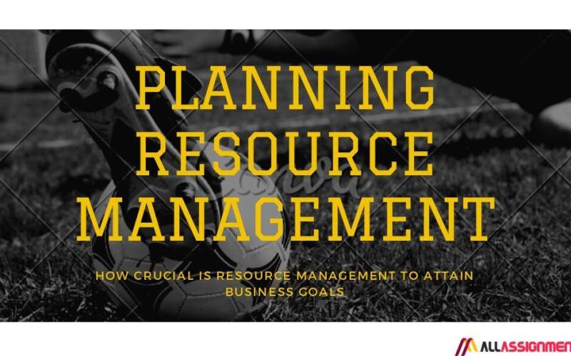 resource-management