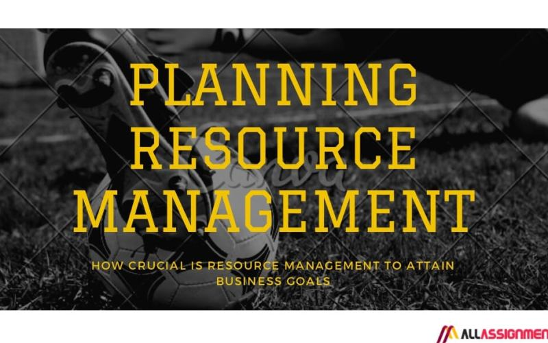 resource-management