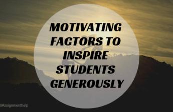 MOTIVATING-FACTORS