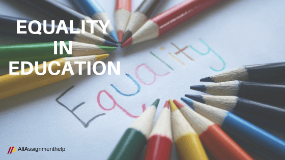 EQUALITY-IN-EDUCATION