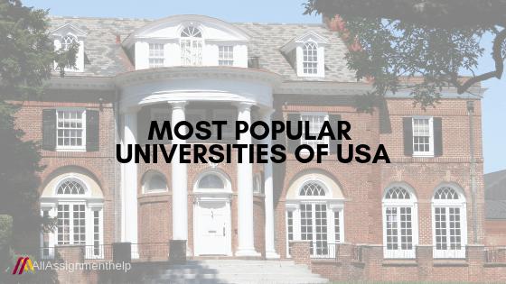 university-of-USA