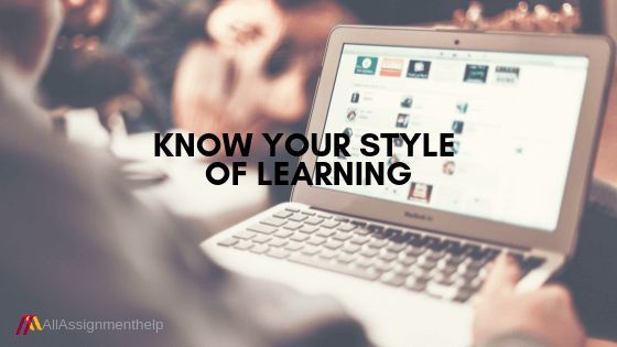 STYLE-OF-LEARNING