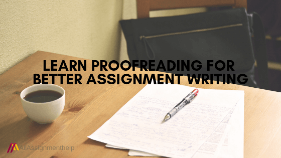 LEARN-PROOFREADING