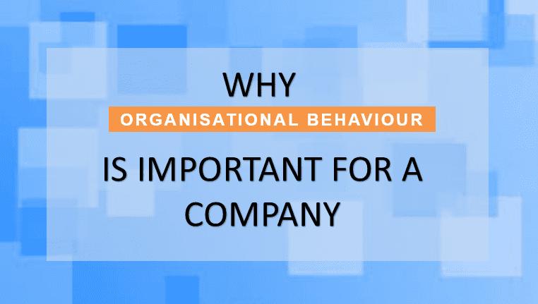 organisational-behaviour