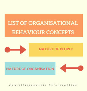 Why organisational behaviour is important for a company?