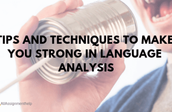 LANGUAGE-ANALYSIS
