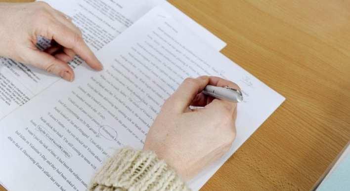 short-essay