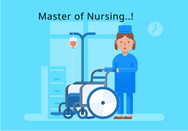 master-of-nursing