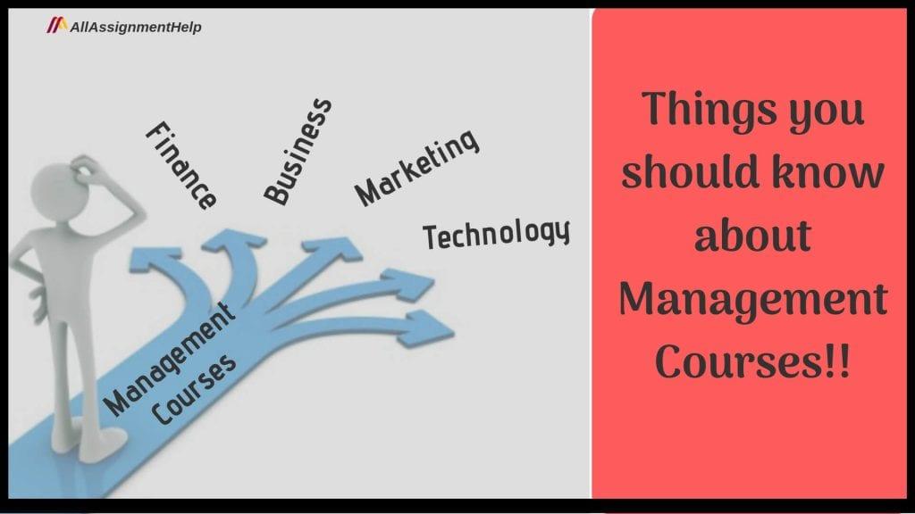 Management-Courses