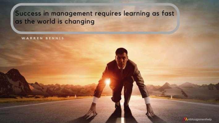 success-in-management