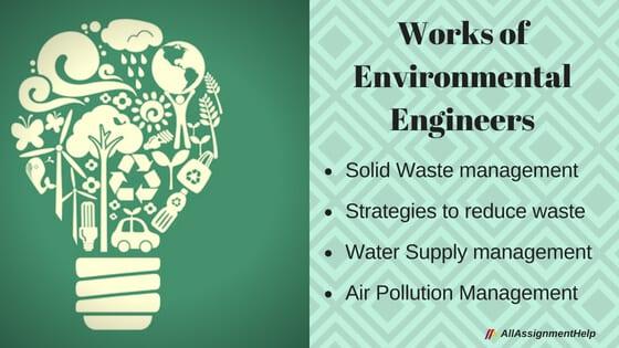 Environmental-engineering